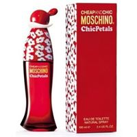 Moschino cheap and chic chic petals 100ml