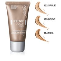 Bionike defence color hydra 104 miele spf15