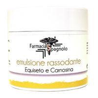 Farmacia Spagnolo linea corpo equiseto carnosina emulsione rassodante 200 ml