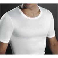 Perofil t-shirt m/m Perofil costina girocollo