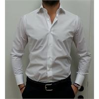 Caliban camicia uomo Caliban slim fit