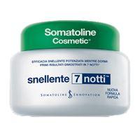L.Manetti-h.Roberts & C. spa somatoline cosmetic snellente 7 notti 250ml