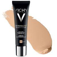 Vichy dermablend 3d fondotinta imperfezioni tonalità 35 - 30 ml