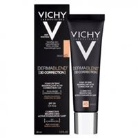 Vichy Make-up linea dermablend 3d correction fondotinta elevata coprenza 30ml 45