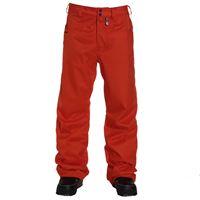 VOLCOM pantaloni snowboard pantalone carbon