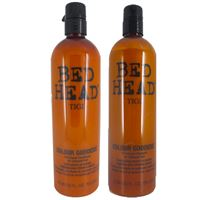 Tigi colour goddess oil infused shampoo 750ml + conditioner 750ml