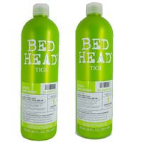Tigi urban antidotes re-energize shampoo 750ml + conditioner 750ml