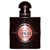 Yves Saint Laurent black opium black opium eau de parfum 30ml donna