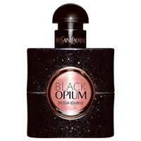 Yves Saint Laurent black opium black opium edp 30ml donna