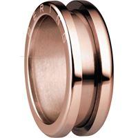 Bering anello esterno 520-30-93 gioiello unisex anello acciaio