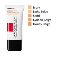 LA ROCHE POSAY-PHAS (L'Oreal) la roche-posay toleriane teint fondotinta mousse colore 05 honey beige 30ml