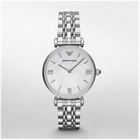 Emporio armani classico ar1682 orologio donna quarzo solo tempo