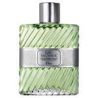 Dior eau sauvage pour homme lotion apres rasage 100 ml - lozione dopobarba flacone 100 ml