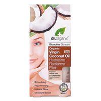 Dr. Organic hydrating radiance elixir siero 15ml