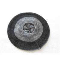 Italmaglia basco a righe - misto lana