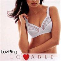 Lovable reggiseno Lovable lov'ring jacquard 15240
