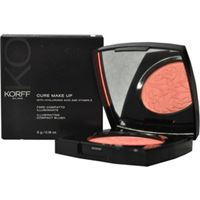 Korff (div. ist. ganassini) korff make up fard compatto illuminante 5g