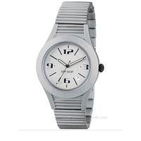 Hip-hop aluminium hwu0579 orologio uomo quarzo solo tempo