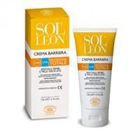 Ofi SpA Bottega di LungaVita solari sol leon crema barriera protezione totale 150 ml
