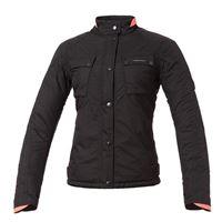 Tucano Urbano giacca moto donna Tucano Urbano bicilindrica nero