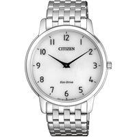 Citizen orologio solo tempo uomo Citizen stiletto; Ar1130-81a