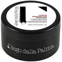 Diego Dalla Palma lisciospaghetto maschera lisciante rimpolpante