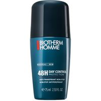Biotherm 48h day control roll-on non-stop antiperspirant