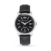 Philip watch heritage kent r8221178002 orologio uomo automatico solo tempo