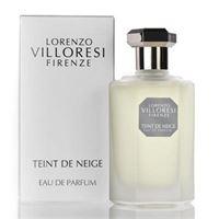 Lorenzo villoresi teint de neige eau de parfum spray - unisex 100 ml