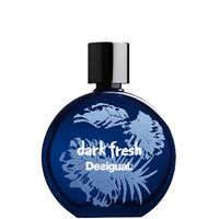 Desigual dark fresh eau de toilette 100 ml