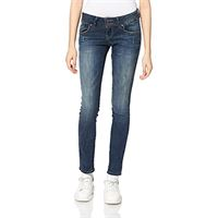 LTB Jeans molly slim jeans donna, blu (oxford wash 1757), w30/l34