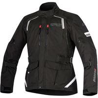 Alpinestars giacca moto Alpinestars andes v2 drystar nera