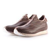 ANDIA FORA scarpe donna sneakers marrone andiafora