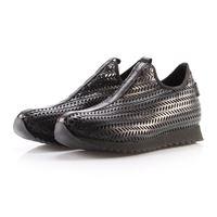 ANDIA FORA scarpe donna sneakers nero andiafora