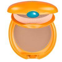 Shiseido natural tanning compact foundation n spf 6 fondotinta 12g