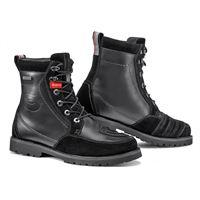 SIDI scarpe sidi sds arcadia rain nero
