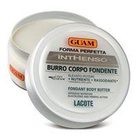 LACOTE Srl inthenso burro corpo fond250ml