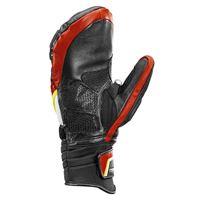 Leki Alpino worldcup race ti sen speed system 9.5 black / red / white / yellow