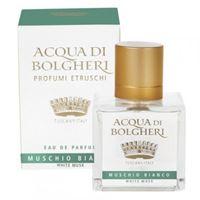 Dr. Taffi profumo muschio bianco acqua di bolgheri profumi etruschi 80 ml