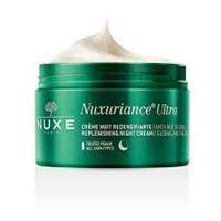 Laboratoire NUXE Italia nuxe linea nuxuriance ultra ridensificante anti-età globale crema notte 50 ml