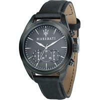 Maserati orologio Maserati da uomo collezione traguardo r8871612019