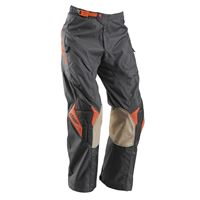 Thor pantaloni cross Thor phase off-road over the boot grey out charc