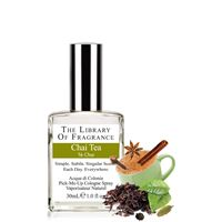 The Library Of Fragrance chai tea 30 ml