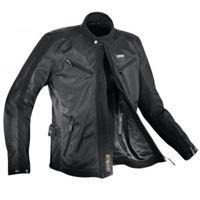 Spidi giacca estiva basic net nero