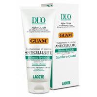 LACOTE Srl guam duo crema anticellulite effetto freddo 200ml