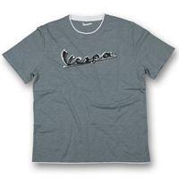 Vespa t-shirt Vespa original grigio