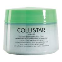 COLLISTAR talasso-scrub sali esfolianti rivitalizzanti con oli essenziali