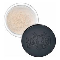 KAT VON D lock-it setting powder - polvere libera trasparente