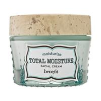 BENEFIT COSMETICS total moisture facial cream - crema viso super-concentrata
