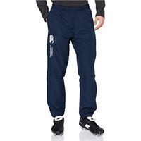 Canterbury, cuffed stadium, pantalone, uomo, blu (navy), xl